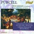 Dioclesian (GA)/+ von CM90,Richard Hickox (1995)