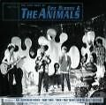Inside Out von Eric Burdon & The Animals (1993)