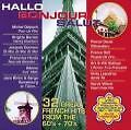 Hallo Bonjour Salute von Various Artists (1996)