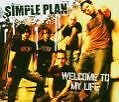 NEU-Maxi-CD-Simple-Plan-Welcome-to-my-life