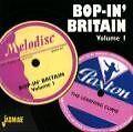 Bop In Britain Vol.1 von Various Artists (2003)