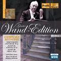 Günter Wand Edition Vol. 4: Beethoven - Klavierkonzert / Ouvertüren von Wand,Kölner Rso,Gilels (2005)