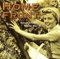 Home Front-Songs from World War II von Miller,Flanagan & Allen,Cotton (2008)