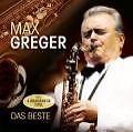 Max Greger - Das Beste    - CD NEUWARE