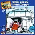 Horror- & - TKKG hörbücher