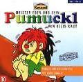 Meister Eder 30 und sein Pumuckl. Pumuckl und der Schnupfen / Das grüne Gemälde. CD von Ellis Kaut (1998)
