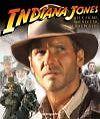 Indiana Jones von James Luceno (2008, Gebunden)