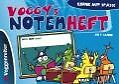 Voggy's Notenheft (2006, Spiralbindung)