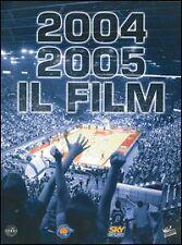 Film in DVD e Blu-ray sportivi di basket DVD