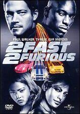 DVD Fast & Furious