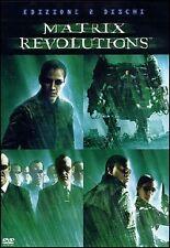Film in DVD e Blu-ray robot e cyborg, di fantascienza e fantasy widescreen