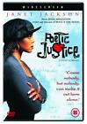 Poetic Justice (DVD, 2003)