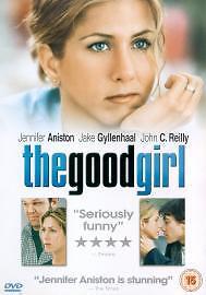 The Good Girl DVD 2003 - Haverhill, Suffolk, United Kingdom - The Good Girl DVD 2003 - Haverhill, Suffolk, United Kingdom