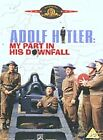 ADOLF HITLER : MY PART IN HIS DOWNFALL (DVD, 2008)
