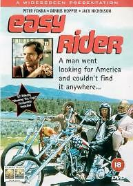 Easy-Rider-Easy-Riders-Raging-Bulls-DVD-x2-In-individual-cases