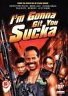 I'm Gonna Git You Sucka (DVD, 2004)