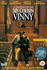Comedy DVD My Cousin Vinny DVDs and Blu-rays