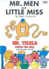 Mr Men And Little Miss - Mr Tickle Saves The Day And Other Stories (DVD, 2002)