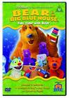 Bear In The Big Blue House - Tidy Time With Bear (DVD, 2002)
