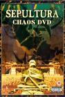 Sepultura - Chaos (DVD, 2002)