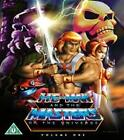He-Man And The Masters Of The Universe - Vols. 1-3 (DVD, 2004, 3-Disc Set, Animated, Triple Pack)