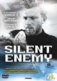 The Silent Enemy DVD 2004 - ROTHERHAM, United Kingdom - The Silent Enemy DVD 2004 - ROTHERHAM, United Kingdom