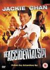 The Accidental Spy (DVD, 2004)