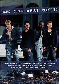 049 Blue  Close To Blue DVD 2003 - Aberdeen, United Kingdom - 049 Blue  Close To Blue DVD 2003 - Aberdeen, United Kingdom