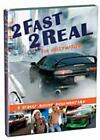 2 Fast, 2 Real For Hollywood (DVD, 2004)