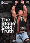 WWE - The Stone Cold Truth (DVD, 2004)