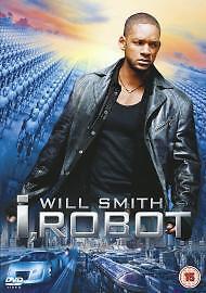 I Robot DVD 2004 - <span itemprop=availableAtOrFrom>Kidderminster, United Kingdom</span> - I Robot DVD 2004 - Kidderminster, United Kingdom