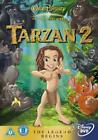 Tarzan 2 (DVD, 2005, Animated)