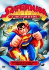 Superman Vol.2 - Little Piece Of Home (DVD, 2005)