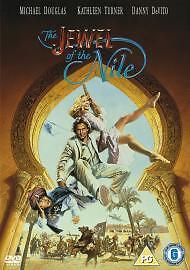 Jewel-Of-The-Nile-DVD-Good-DVD