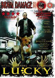 Lucky (DVD, 2005)REGION 2