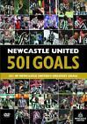 Newcastle United - 501 Goals (DVD, 2004)