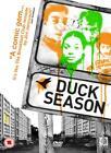 Duck Season (DVD, 2005)