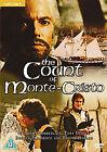 The Count Of Monte Cristo (DVD, 2007)