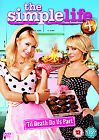 The Simple Life - Series 4 - Complete (DVD, 2007)