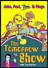 The Tomorrow Show With Tom Snyder - John, Paul, Tom And Ringo (DVD, 2008, 2-Disc Set)