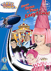 098 Lazytown  Once Upon A Time In Lazytown DVD 2008 - Aberdeen, United Kingdom - 098 Lazytown  Once Upon A Time In Lazytown DVD 2008 - Aberdeen, United Kingdom
