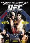 Ultimate Fighting Championship 50 (DVD, 2005)