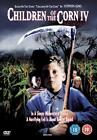 Children Of The Corn 4 - The Gathering (DVD, 2005)