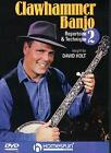 Clawhammer Banjo - Repertoire And Technique 2 (DVD, 2004)
