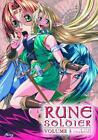 Rune Soldier - Vol. 3 (DVD, 2004)