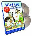 Wide Eye - The Forest Regatta (DVD, 2006, Animated)