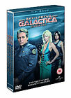 Battlestar Galactica - Series 2 - Complete (DVD, 2006, 6-Disc Set, Box Set)