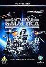 Battlestar Galactica - The Movie (DVD, 2006)