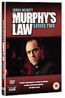 Murphy's Law Series 2 (DVD, 2006, 2-Disc Set)