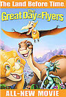 The Land Before Time 12 - The Great Day Of The Flyers (DVD, 2007)